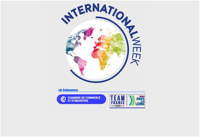 Bridging invites you to the International Week !